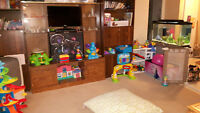 HOME DAYCARE IN STRATHROY, PART-TIME SPACE OPENING