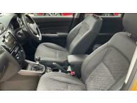 Suzuki Vitara 1.4 Boosterjet SZ5 5dr - Low M Estate Petrol Manual