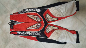 Youth Dirt Bike pants