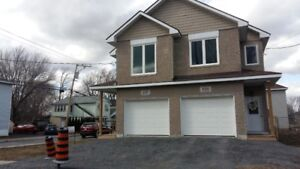 Gorgeous New 3 Bedroom Semi For Rent