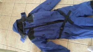 XL Tall Men's One Piece Snowsuit with Hood (see other ads)