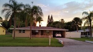 Vacation home Englewood Florida