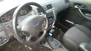2007 Ford Focus Hatchback West Island Greater Montréal image 4