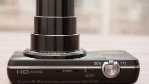 Sony Cyber-Shot DSC-WX150 18.2MP Camera