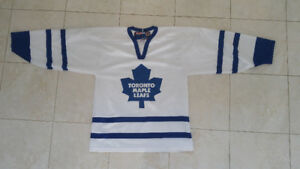Official Toronto Maple Leafs Jersey