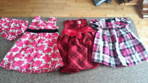 18-24 month girls dresses