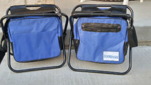 NEW PRICE!!! Cooler Bags / Stools