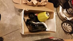 K & N Cold Air Intake 77