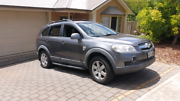 2009 Holden Captiva CX Adelaide CBD Adelaide City Preview