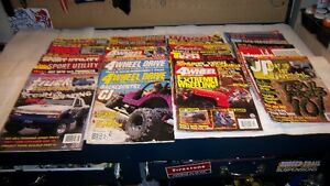 Various Automotive Magazines (1990's) Kitchener / Waterloo Kitchener Area image 3