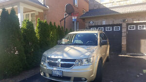 2010 Dodge Journey SE, excellent safe 7 seater family vehicle
