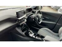 2021 Peugeot 2008 1.2 PureTech Allure EAT (s/s) 5dr Auto SUV Petrol Automatic