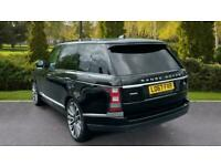 Land Rover Range Rover 4.4 SDV8 Autobiography 4dr 4x4 Diesel Automatic