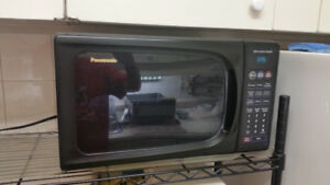 Panasonic Microwave Oven for Sale