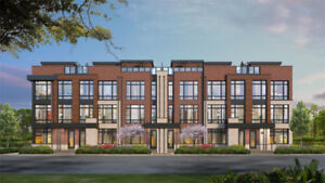 GAGE PARK TOWNS—GREAT INVESTMENT OPPORTUNITY!  VIP INCENTIVES!!!
