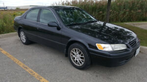 Camry for Sale for parts
