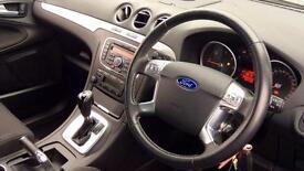 2014 Ford S-Max 2.0 TDCi 140 Zetec 5dr Powersh Automatic Diesel Estate
