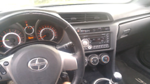 Scion Tc 2012