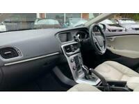 2018 Volvo V40 HATCHBACK T3 (152) Inscription 5dr Geartronic Auto Hatchback Petr