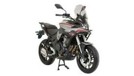 VOGE 500DS 500cc motorbike motorcycle A2 Adventure Tourer