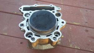 Cylindre piston Yamaha Raptor 660