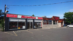 Prime Commercial / Retail space available