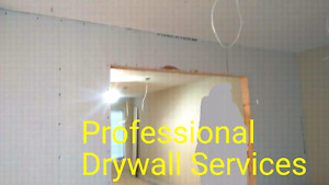 All your drywall needs