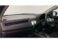 2018 Honda HR-V HR-V 1.5 i-VTEC SE Manual Hatchback Petrol Manual