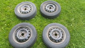 Winter tires 175 65r14