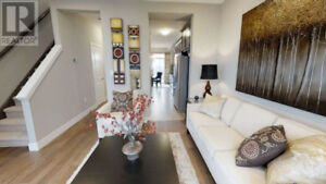 3 bedroom town home for rent in North West London