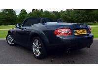 2014 Mazda MX-5 1.8i SE 2dr Manual Petrol Coupe