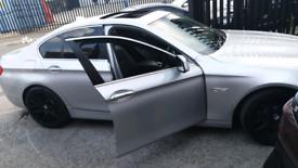 BMW 525 d se 3.0 fully loaded new engine 70000