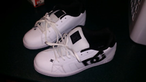 Dc skate shoes NEW