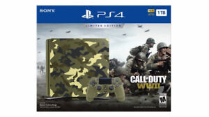 TRADING BRAND NEW PS4 FOR LARGE RETRO VIDEO GAME COLLECTION
