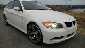 2007 BMW 3-Series 328xi Berline