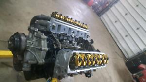 1986 Fresh 5L Mustang motor