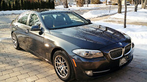 2011 BMW 535i RWD (Can you beat the dealer offer?)