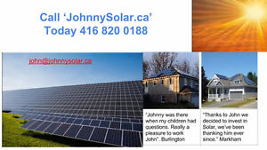 Solar - Free / Residential / Commercial / Off Grid Kitchener / Waterloo Kitchener Area image 1