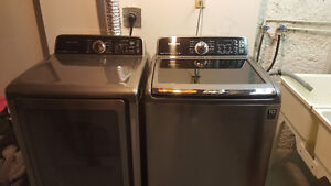 Washer/dryer. 1200$ for the pair obo