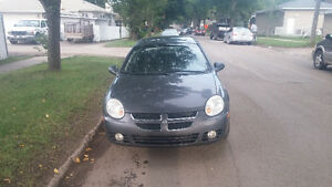 2004 Dodge Neon Sedan   KEEP WARM THIS WNTER