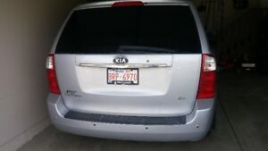 2008 Kia Sedona EX Minivan, Van Price Reduced to sell