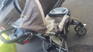 hicco stroller great condition