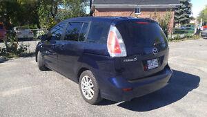 2009 Clean Mazda5 $$ - REDUCED - $$ Gatineau Ottawa / Gatineau Area image 5