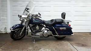 2003 Anniversary Police Special Road King