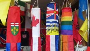 Wind Socks by Flag & Sign Depot