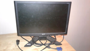 Second Monitor for Sale
