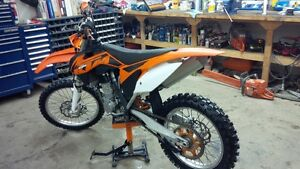 2013 KTM 450 SXF - perfect condition
