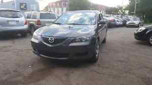 2006 Mazda 3  WEEKEND SPECIAL LOWER PRICES