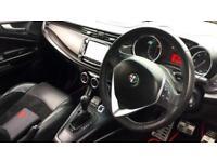 2014 Alfa Romeo Giulietta 2.0 JTDM-2 175 QV Line TCT Automatic Diesel Hatchback