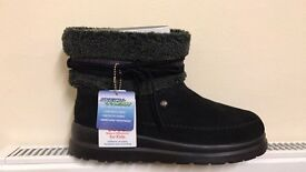 BOBS Boots from Skechers